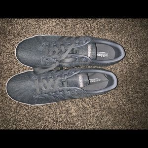 Brand New Adidas Gray Sneakers